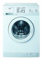 AEG L5460FL Waschmaschine Frontlader / A+++ / 1400 UpM / 6 kg / weiß / Zeitsparfunktion