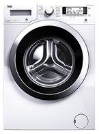 Beko WMY 71643 PTLE Waschmaschine Frontlader / A+++ / 171 kWh/Jahr / 1600 UpM / 7 kg / Weiß / 9020 L/Jahr / Weißes LC-Display