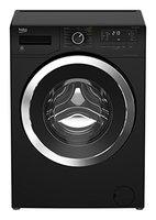 Beko WMY 71433 PTEB Waschmaschine FL / A+++ / 171 kWh / 1400 UpM / 7 kg/L / schwarz / Watersafe