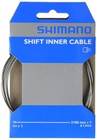 Shimano Schaltzug MTB/Road Stahl