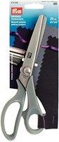 Prym 610555 Universal Zackenschere 8, 1/2 Zoll, 22 cm