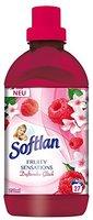 Softlan Weichspüler Fruity Sensations Duftendes Glück, 1er Pack (1 x 750 ml)