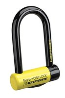 Kryptonite Bügelschloss New York Lock Fahgettaboudit, 3500301