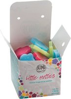 "Little Hotties - Duftwachs von Bomb Cosmetics - ""Rainbow"" Box"