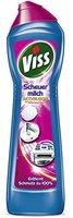 Viss Scheuermilch Aktivbleiche Reiniger, 8er-Pack (8 x 500 ml)