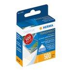 Herma 1383 Transparol Fotoecken Spendepackung 500 Stück