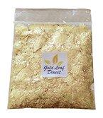 Blattgold Flocken-1Gramm