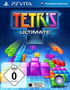 Tetris Ultimate [PlayStation Vita]