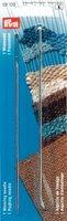 Web-und Packnadeln Stahl silberfarbig