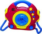 AEG Sing Along CD-Player CDK 4229 Kids Line
