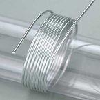 Aludraht, Ø 2mm, 5 m / ~ 42 g, silber
