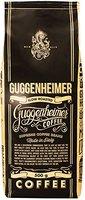 NEU in Deutschland - GUGGENHEIMER COFFEE - Kaffeebohnen 1kg - Extra langsam geröstet - wenig Säure und Bitterstoffe - Barista-Qualität - Feinste Crema - Bester Espresso für Vollautomaten - 2 x 500 g