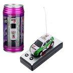 REALACC Mini Fahrzeug Car Auto Coke Can mini RC Car 2015-1A 1:63 Remote Control Fahrzeug Auto Random