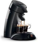 Senseo HD7817/69 Original Kaffeepadmaschine (1 - 2 Tassen gleichzeitig) schwarz