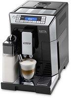 De'Longhi ECAM 45.766.B Kaffeevollautomat Eletta Cappuccino mit Latte Crema Milchaufschäumsystem