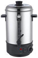8 Liter Glühweinautomat Teekocher Glühweinkocher Glühweintopf Glühweinkessel Wasserkocher