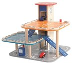 Roba 98820 - Parkhaus, Spielwelt