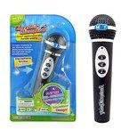 BBLIKE Mikrofon Spielzeug Spielzeug Songs Microphone Toys Cartoon Kinder Musik Mikrofon Geschenke Electronic Musical Mikrofone für Kinder