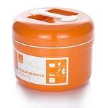 Stromloser My.Yo Joghurtbereiter, Mandarine + 2 Beutel Fermente gratis!