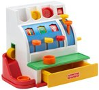 Mattel Fisher-Price 72044-0 - Registrierkasse