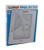 Maro Toys 68521 - Zeichentafel Magic Art Pad