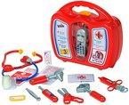 Theo Klein 4350 - Arztkoffer mit Handy