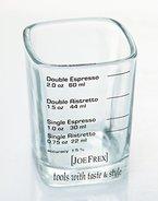 Concept-Art xsg Shot Glas eckig 0,06 l