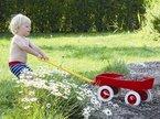"Kinder Bollerwagen Handwagen Ziehwagen ""TOP QUALITÄT"""