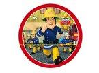 Tortenaufeger Sam der Feuerwehrman 05