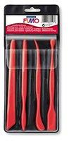 Staedtler 8711 Zubehör Fimo Modellierwerkzeug-Set