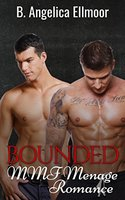 Menage: BOUNDED (English Edition)