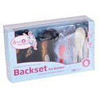 Knorrtoys 38005 - Sweet & Easy - Enie backt - Blech Backset