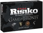 Winning Moves 10913 - Risiko - Game of Thrones Gefecht, Edition