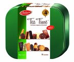 Delacre Tea Time 1000 g Dose, 1er Pack (1 x 1 kg)