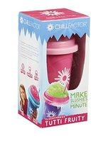 Chill Factor Tutti Fruity Slushy Maker- Purple [UK Import]