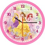Technoline QWU Princess 4 Kinderwanduhr