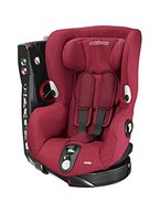 Maxi-Cosi Axiss Autositz Gruppe 1 (9-18 kg), robin red