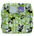 Bambino Mio, Miosolo All-In-One Windel, Onesize, Pandamonium