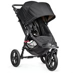 Baby Jogger City Elite Single, Black