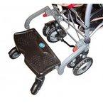 Bébé Buki BB Board Trittbrett für Kinderwagen