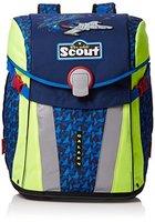 Scout - Sunny - Schulranzen Set 4 tlg. - Galaxy