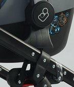 Knorr Baby 35094 Adapter für Schiebesystem