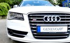 GENEVO FF2 - Parkassistent & Laserabwehrsystem