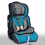Infantastic Kinder Autositz - Farbwahl - mitwachsender Kindersitz 9-36kg (Normgruppen I/II/III)