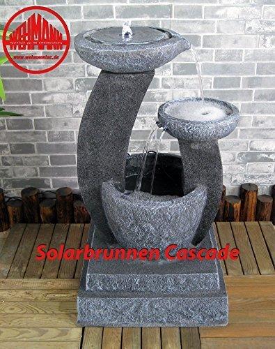 solarbrunnen f r garten vergleich 2018. Black Bedroom Furniture Sets. Home Design Ideas