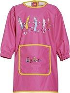 Playshoes 515305 - Malschürze mit Ärmeln Große: L / 116, pink