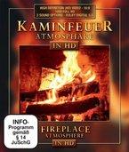 Kaminfeuer Atmosphäre in HD [Blu-ray]