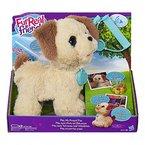 Hasbro FurReal Friends B3527EU4 - Hündchen Pax, elektronisches Haustier