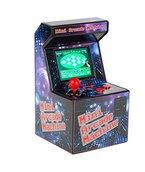 Mini Arcade Machine Spielkonsole mit 240 Spielen