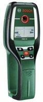 Bosch DIY Digitales Ortungsgerät PMD 10, 1x 9V Batterie (max. Messtiefe 100 mm Stahl, 80 mm Kupfer, 50 mm Stromleitung, 25 mm Holz)